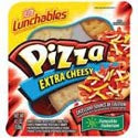 Oscar Meyer Lunchables Extra Cheese Pizza