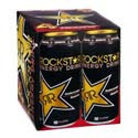 Rock Star Energy Drink 4pk 16oz can