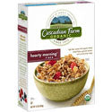 Cascadian Farm Organic Cereal Hearty Morning