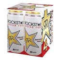 Rock Star Energy Drink Sugar Free 4 pk 16oz can