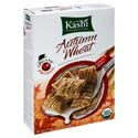 Kashi Organic Promise Cereal Autumn Wheat