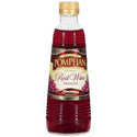 Pompeian Red Wine Vinegar 16oz