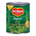 Del Monte Fresh Cut Green Beans 14oz