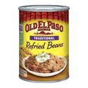 Old El Paso Refried Beans Traditional 15oz