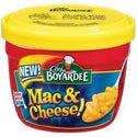Chef Boyardee Mac N Cheese 7oz cup