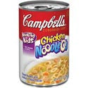 Campbell's Condensed Chicken Noodle O's Soup 10oz