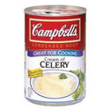 Campbell's Condensed Cream of Celery Soup 10oz