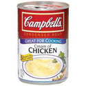 Campbell's Condensed Cream of Chicken Soup 10oz