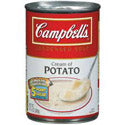 Campbell's Condensed Cream of Potato Soup 10oz