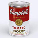 Campbell's Condensed Tomato Soup 10oz