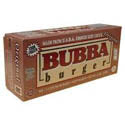 Bubba Burger 6ct