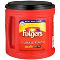 Folgers Classic Roast (Ground) 24oz