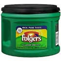 Folgers Classic Coffee For All Makers 24.0oz