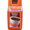 Dunkin Donuts Original Roast Coffee (Ground) 12oz bag
