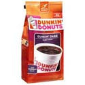 Dunkin Donuts Dark Roast Coffee (Ground) 12oz bag