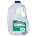 Store Brand Spring Water 1 Gallon