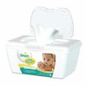 Pampers Sensitive Wipes-56ct