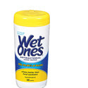 Wet Ones Citrus Scent Antibacterial 35ct
