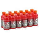 Gatorade Fruit Punch 12oz 12pk