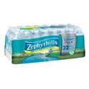 Zephyrhills Spring Water 24pack 16.9 oz bottles