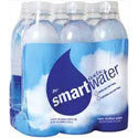 Glaceau Smart Water 6 pack 33.8oz