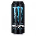 Monster Energy Drink Lo Carbs 16oz can