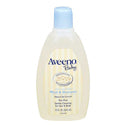 Aveeno Wash & Shampoo 12oz