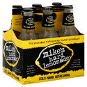 Mike's Hard Lemonade 6 Pack Bottles