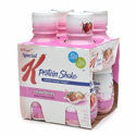 Special K Protein Shake Strawberry 4ct