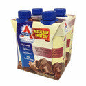 Atkins Advantage Dark Chocolate Royale Shake 4pk 11oz