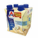 Atkins Advantage French Vanilla Shake 4 pack 11oz