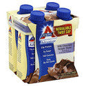 Atkins Advantage Milk Chocolate Delight Shake 4 pack 11oz