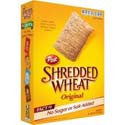 Post Shredded Wheat 16oz