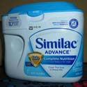Similac Advance Infant Powder Formula 1.45lbs
