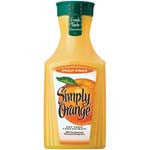 Simply Orange Juice Original No Pulp 59oz