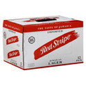 Red Stripe 12 Pack Bottles