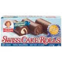 Little Debbie Swiss Cake Rolls 12ct