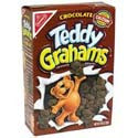 Nabisco Teddy Grahams Chocolate