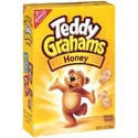 Nabisco Teddy Graham Honey