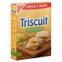 Nabisco Triscuit Wafers 8oz