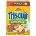 Nabisco Triscuit Wafers Reduced Fat 8oz