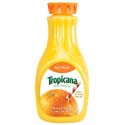 Tropicana Orange Juice No Pulp 59oz