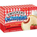 Smucker's Uncrustable Peanut Butter & Strawberry Jelly 4ct