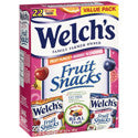 Welch's Fruit Snacks Fruit Punch/Berries n' Cherries