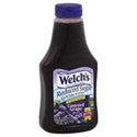 Welch's Concord Grape Low Sugar Jelly Squeezable