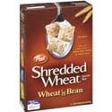 Post Spoon Size Shredded Wheat N Bran 16oz