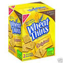 Nabisco Wheat Thins 16oz
