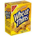 Nabisco Wheat Thins 9oz