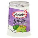 Yoplait Whips Yogurt Key Lime Pie 4oz