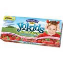 Stonyfield Farm Yokid Squeezers Strawberry 8ct